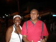 My old captain Bobby Mohamed