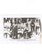 Mobile Advertisement - 1950 Panman Rally