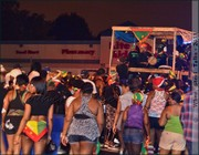 J'Ouvert in Pictures