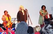 Dr Eric Williams Centennial Concert
