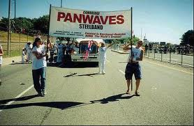 PANWAVES at Caribana