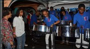 Back in Time - '90s Music Fete in the House of Pantonic Steel Orchestra