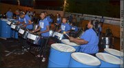 Sonatas Steel Orchestra 2012 Band Launch