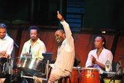 Lincoln Center Concert