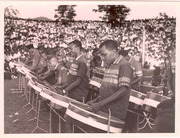 Steelband from 1963