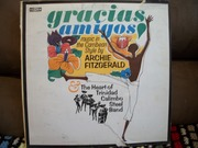 Archie Fitzgerald CALIMBO Steelband