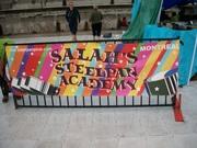 Salah banner