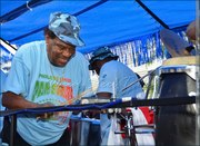 New York J'Ouvert 2013 in Pictures – Slideshow #3 of 3