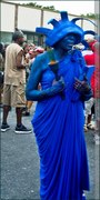 Brooklyn Gone Blue - New York J'Ouvert 2013 in Pictures – Slideshow #1 of 3