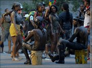 New York J'Ouvert 2013 in Pictures – Slideshow #1 of 3