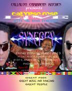 Synergy & Calypso Rose