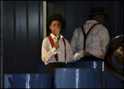 CASYM Steel Orchestra's Annual Christmas Concert – 2013