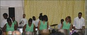 Despers USA Steel Orchestra & Junior Band Spring Into Music - Album #1 of 2