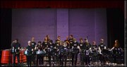 NYU Steel 2014 Spring Concert - Slideshow 1 of 2