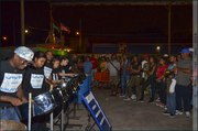 D'Radoes Steel Orchestra: 2014 Band Launch in Pictures - Slideshow #1 of 2