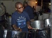 New York Pan Stars and NY Steel Orchestras Rock Volume II on Pantastic Friday... 2014