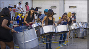 Despers USA Steel Orchestra: 2014 Band Launch in Pictures - Slideshow #1 of 3