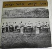 Merritones Steel Orchestra 1957 LP