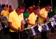 Check out Invaders Steel Orchestra in Pictures