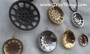 TriniThingi steelpan jewelry