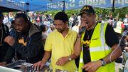 Digga D,Soca Massive & Mr.Vybes