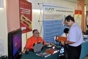 Conferencia Redes Sociales en el ámbito profesional y educativo