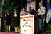 NOCHE DE LOGROS - NATIONAL UNIVERSITY COLLEGE (Bayamon)
