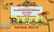 Ejemplos de planes y rollbooks digitales