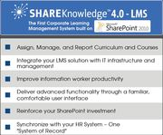 ShareKnowledge® LMS 4.0