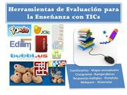 Curso de herramientas de Evaluación
