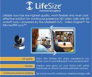 Lifesize HD Video