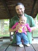 Izabella and I