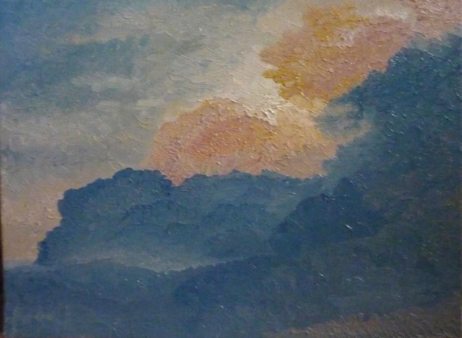 Clouds 004
