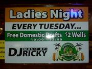 Obriens Pub Plant City FL>