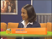 Daily Buzz Appearance