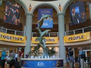 2009 International Convention at the Gaylord Palms Resort