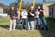 Super Bowl with WJRR