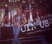 Vegas Cowgirl 2008