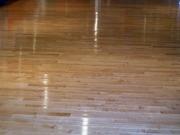 Disney Store's Floor