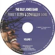 Billy Jones Band