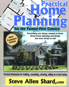 Practical Home Planning Front Cover