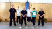 WCTAG (World Chen Tai Chi Association - Germany)