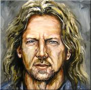 Eddie Vedder study #3