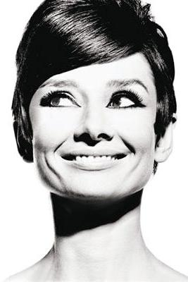 Audrey Hepburn 1965