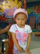 Celena's Birthday
