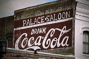CocaCola signage Amelia
