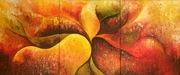 Pierina Nuñez- Paintings