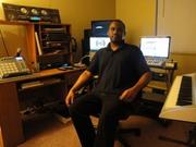 Heaven's Disciples Home Studio