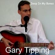 Deep In My Bones Album Cover