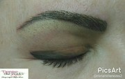 Mix de pigmentação Olhos